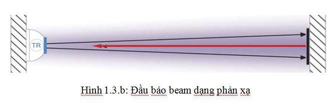 dau bao khoi beam phan xa