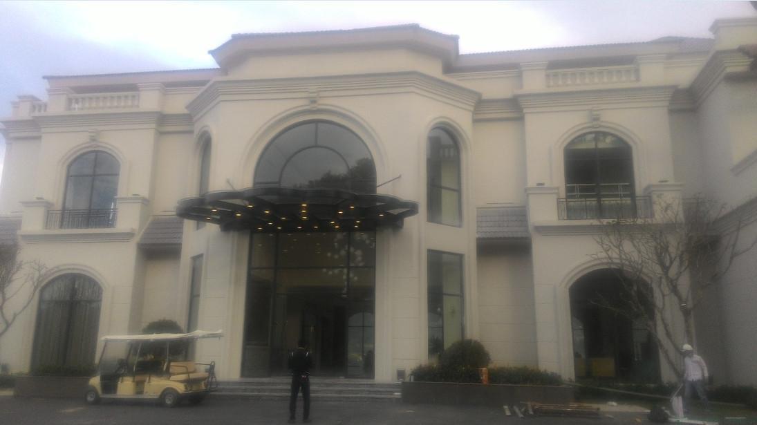 ClubHouse 5 khu resort Vinpearl Nha Trang