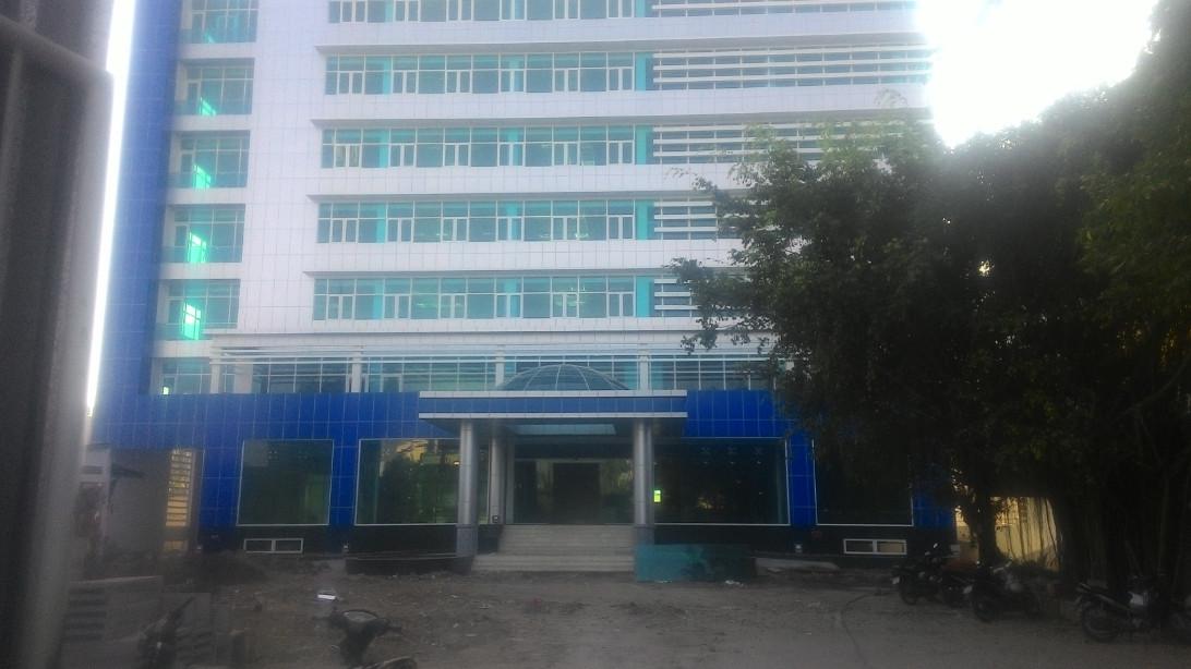 Điện lực Thành Phố Sóc Trăng