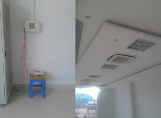 Trung tâm báo cháy 1loop FS7200-1