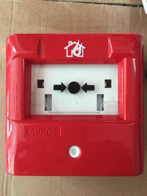 Hộp báo cháy khẩn cấp FD3050 Unipos