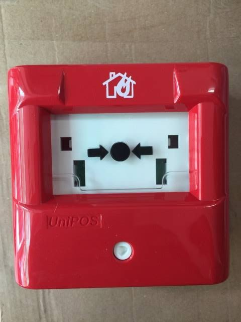 Hộp báo cháy khẩn cấp địa chỉ FD7150 Unipos