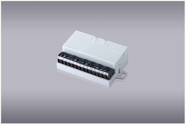 Module giám sát điều khiển 1 ngõ vào/ra FD7203 Unipos