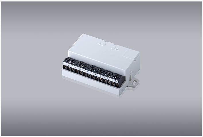 Module điều khiển ngõ ra FD7203R Unipos