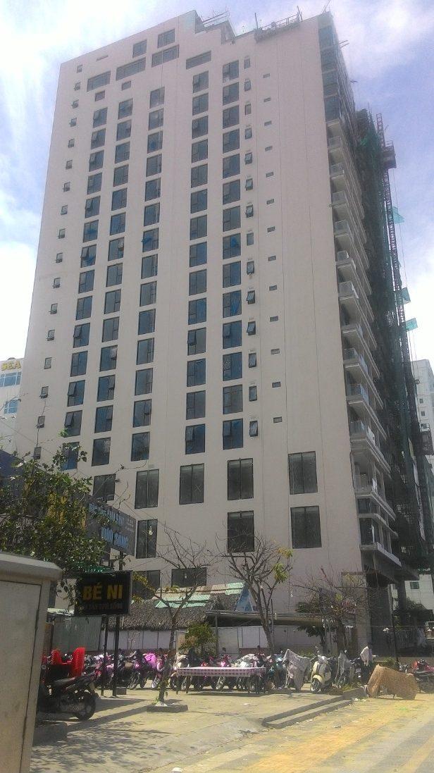 Khách sạn Hải Phong TP.Đà Nẵng