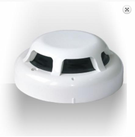 Đầu báo nhiệt gia tăng không dây VIT20 Unipos
