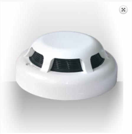 Đầu báo khói quang không dây VIT30 Unipos