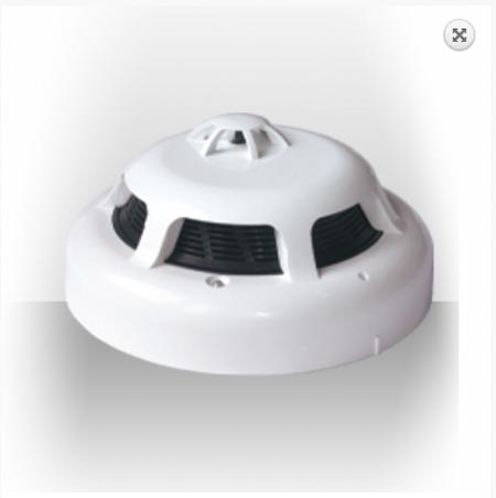 Đầu báo khói nhiệt kết hợp không dây VIT60 Unipos