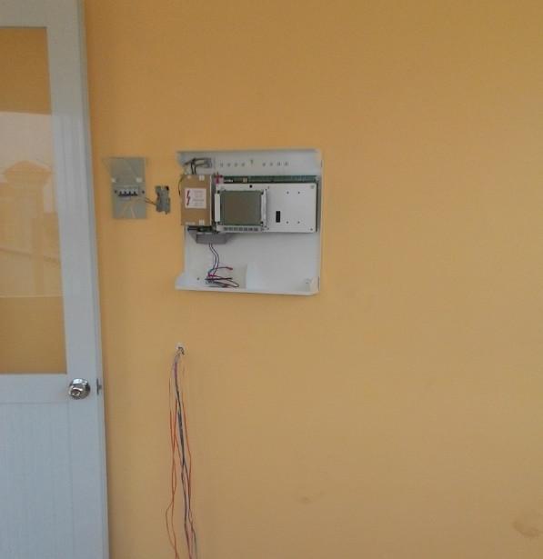 Trung tâm báo cháy địa chỉ Unipos 2loop