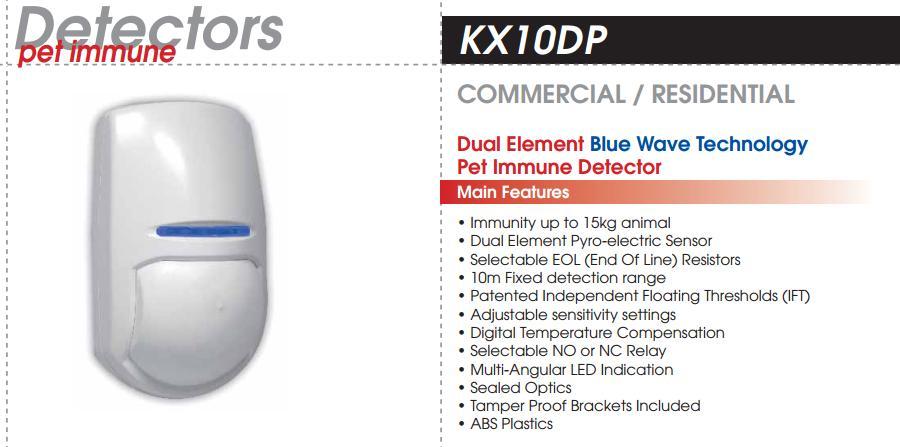 kx-10dp