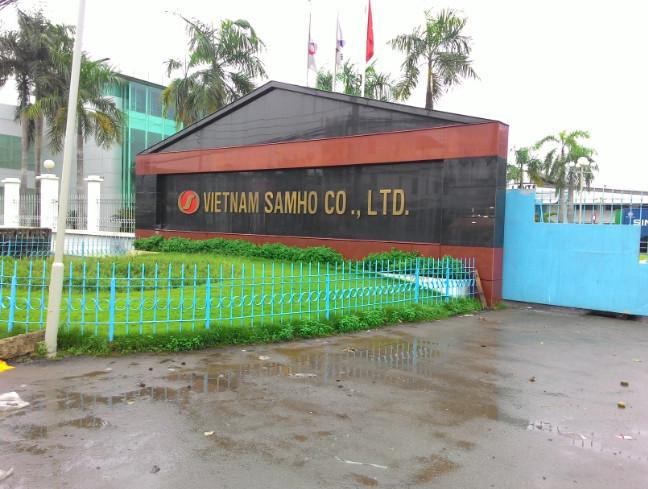 Hệ thống báo cháy GST địa chỉ